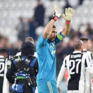 Juventus-Tottenham 2-2: Higuain croce e delizia, Buffon errore decisivo