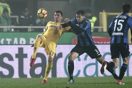 Juventus Atalanta Streaming Diretta Tv Dove Vederla Serie A