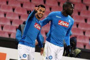 Lipsia-Napoli diretta highlights pagelle formazioni ufficiali video gol champions league