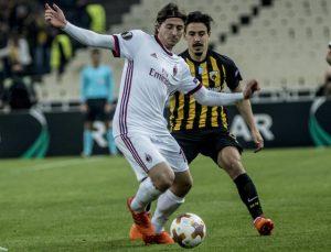 Ludogorets-Milan streaming - diretta tv, dove vederla (Europa League)