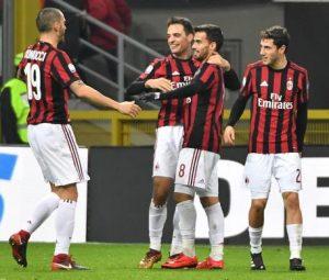Milan-Ludogorets diretta highlights pagelle formazioni ufficiali video gol europa league