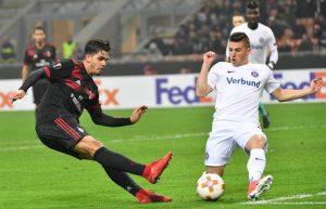 Milan-Ludogorets streaming - diretta tv, dove vederla (Europa League)