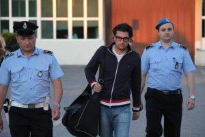 Calcioscommesse, Omar Milanetto risarcito per ingiusta detenzione