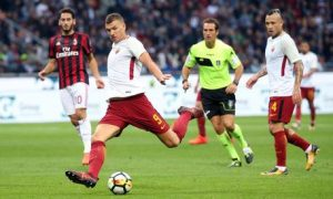 Roma-Milan streaming - diretta tv, dove vederla (Serie A)
