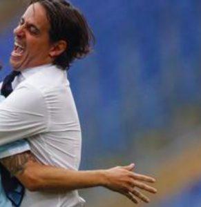Simone Inzaghi-Felipe Anderson, rissa sfiorata dopo Lazio-Genoa: lo rivela Sport Mediaset