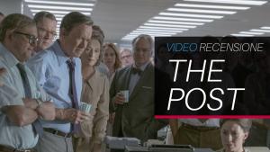"""Recensione The Post. Cinema """"impegnato"""" e spettacolo filmico: la chimica di Steven Spielberg"""