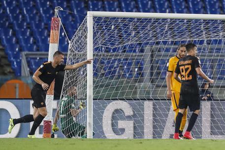Verona-Roma streaming e diretta tv, dove vederla (Serie A)