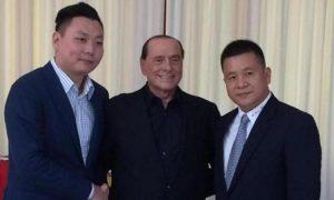 Milan Yonghong Li bancarotta