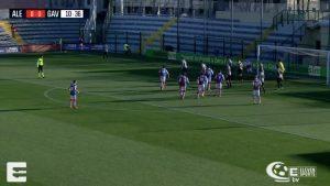 Alessandria-Siena Sportube: diretta live streaming, ecco come vedere la partita