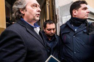 Alessandro Garlaschi resta in carcere per l'omicidio di Jessica Valentina Faoro. Isolato dagli altri detenuti