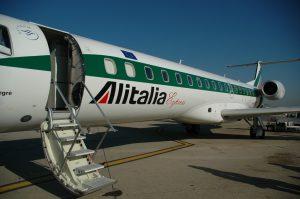 Vendita e acquirente, soluzione Alitalia entro il 30 aprile