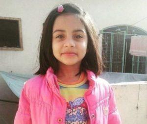 E' stato condannato il killer e stupratore di Zainab Amin