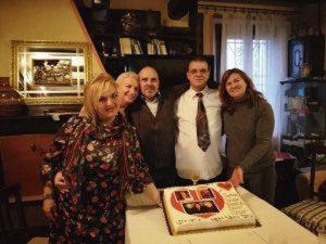 Annalisa Pan e i suoi fratelli si ritrovano: rintracciato anche Luca. Manca Nerina