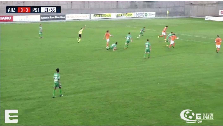 Arzachena-Piacenza Sportube: diretta live streaming, ecco come vedere la partita