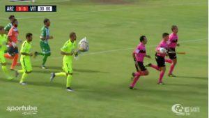 Arzachena-Pisa Sportube: diretta live streaming, ecco come vedere la partita