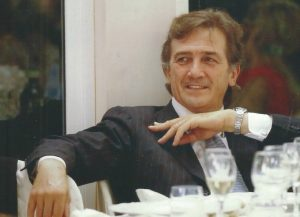 I candidati della Democrazia Cristiana per Giovanni Paolo Azzaro presidente Regione Lazio