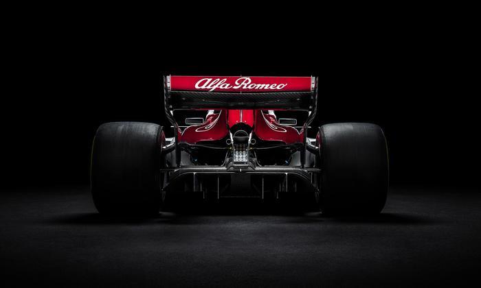 Alfa Romeo C37 f1