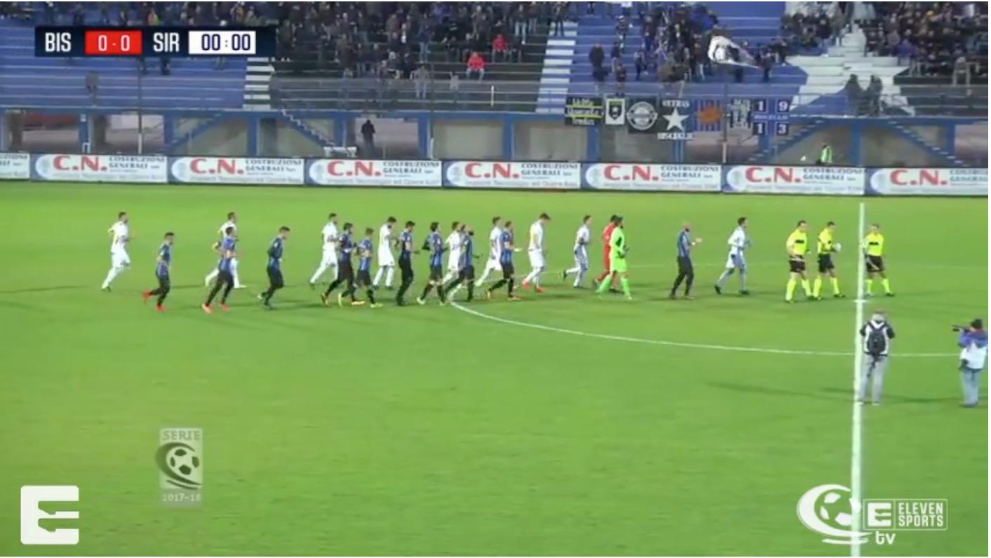 Bisceglie-Lecce: Sportitalia tv, Sportube streaming diretta live, ecco come vedere la partita