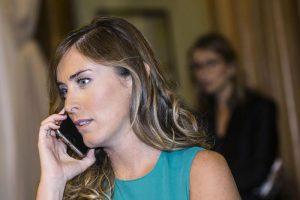 """Attacco M5s a Maria Elena: """"A Bolzano con l'auto blu. Si dimetta da sottosegretaria"""""""