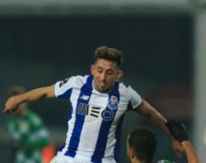 Calciomercato Milan, Hector Herrera nel mirino: un osservatore a Oporto