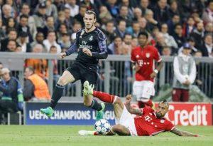 Calciomercato Real Madrid, Gareth Bale come Neymar: costa 222 mln di euro