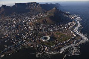 Il giorno zero di Città del Capo: a luglio senza acqua per la siccità