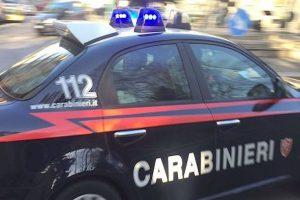 Cisterna di Latina, carabiniere spara alla moglie e si barrica in casa con le figlie