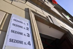 Elezioni 2018, Campania: collegi Senato uninominali e plurinominali. Tutti i comuni (foto Ansa)