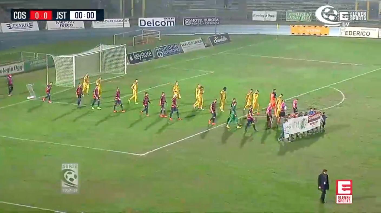 Cosenza-Reggina: RaiSport diretta tv, Sportube streaming live. Ecco come vedere il posticipo