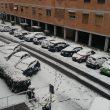 Neve Roma, Decima-Torrino
