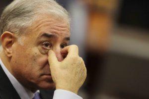 Il Tribunale di Sorveglianza ha detto no alla scarcerazione di Marcello Dell'Utri