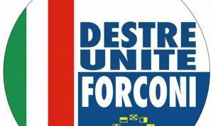 Elezioni 2018, Destre Unite - Forconi: tutti i candidati per i collegi uninominali del Senato