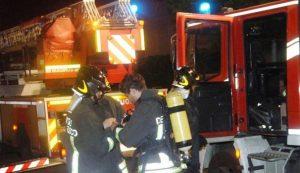 Desenzano del Garda, incendio in discoteca