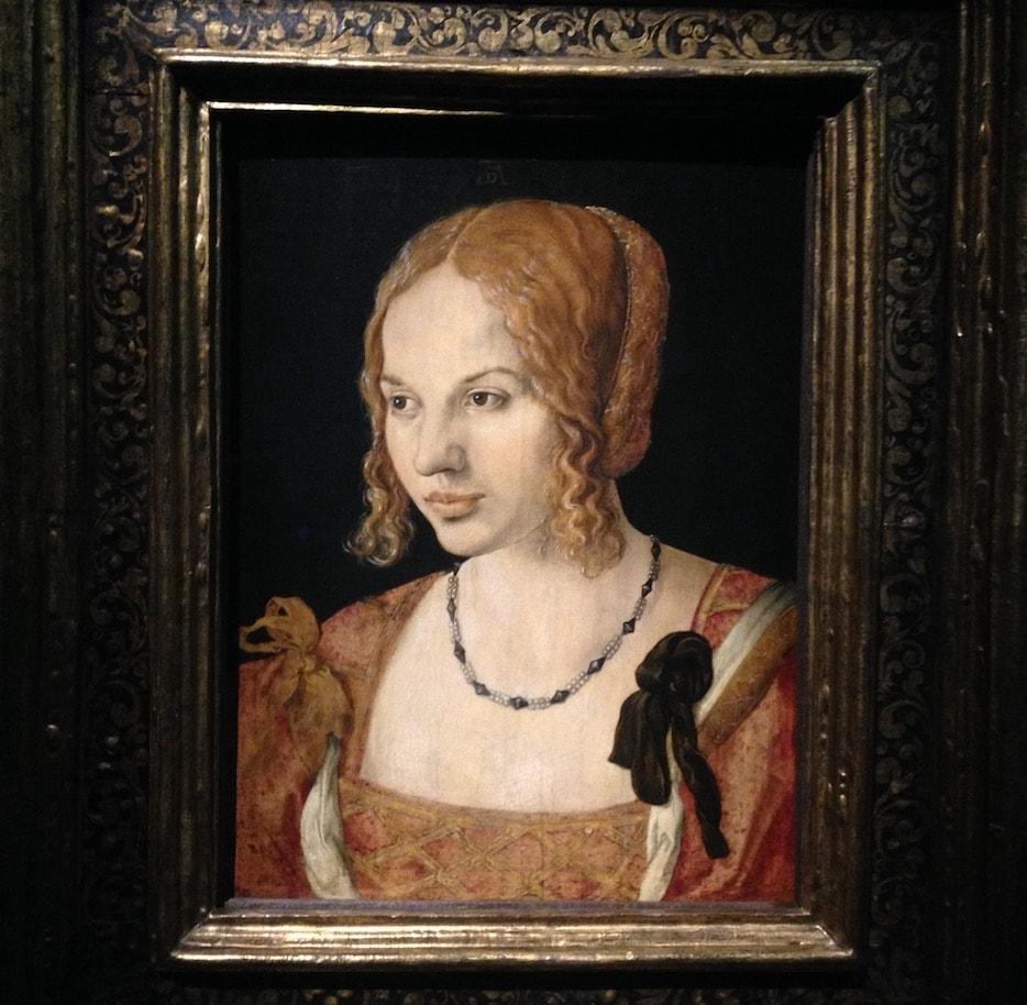 """""""Dürer e il Rinascimento"""", la mostra sulle radici artistiche dell'Europa di oggi"""