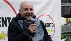 "M5s, Luigi Di Maio: ""Emanuele Dessì rinuncia alla candidatura"""
