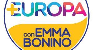 Il simbolo di +Europa