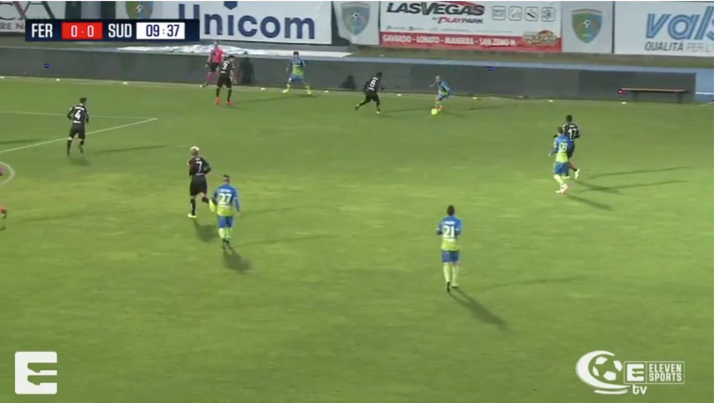 FeralpiSalò-Teramo Sportube: diretta live streaming, ecco come vedere la partita
