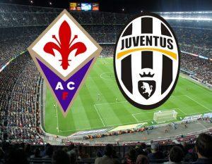 Fiorentina-Juventus diretta highlights pagelle formazioni ufficiali video gol