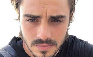Francesco Monte (foto Instagram)