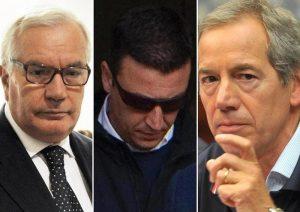 G8 Maddalena: il tribunale assolve Bertolaso e condanna Balducci e Anemone
