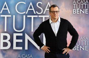 """Gabriele Muccino. """"A casa tutti bene"""", per Cesare Lanza """"un buon film che anche delude"""""""