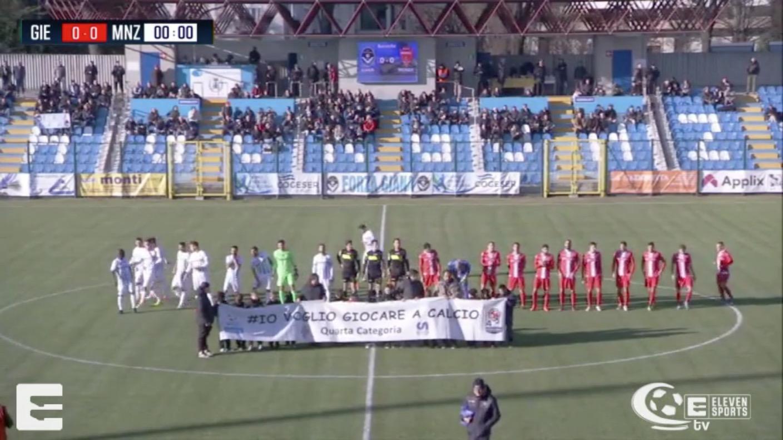 Giana Erminio-Siena Sportube: diretta live streaming, ecco come vedere la partita