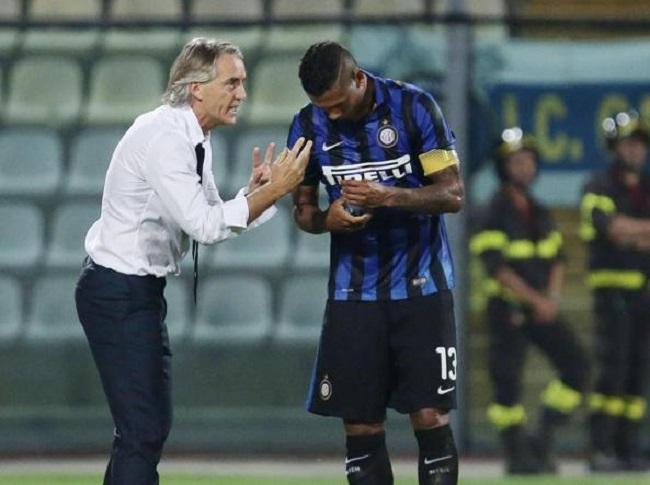 """Guarin: """"Ausilio, riportami all'Inter. I soldi non sono un problema"""""""