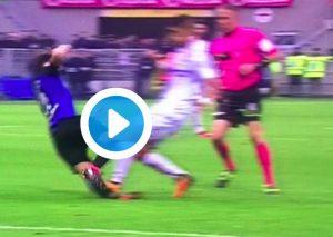 Inter-Bologna 2-1, VAR: mano D'Ambrosio, non è rigore. Masina espulso (VIDEO)