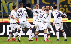 Inter-Crotone 1-1 highlights, pagelle: Eder-Barberis video gol