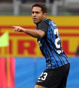 Inter-Crotone diretta, formazioni ufficiali. Eder sfida Trotta, Icardi out