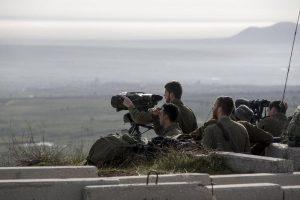 Israele, Siria, Iran, guerra a tre: jet israeliano abbattuto, drone spia iraniano, missili a raffica