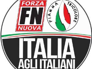 Il simbolo di Italia agli italiani