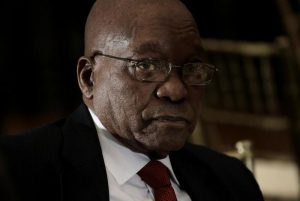 Jacob Zuma, mozione di sfiducia dal Parlamento contro il presidente sudafricano