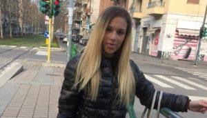 Jessica Faoro (foto Ansa)